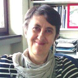 Sabine Costagliola, PhD